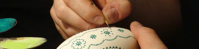 Handicrafts art